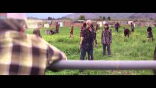 Knott's Scary Farm 2012 Commercial. (Extended Cut)