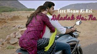 Download lagu Dhadak Movie Song With Lyrics | Tere Naam Ki Koi Dhadak Hai Na | New WhatsApp Status 2018