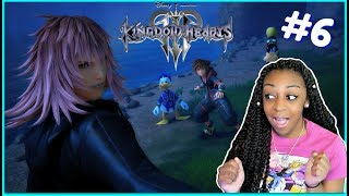 A NEW WORLD!! | Kingdom Hearts Episode 6 Gameplay!!!