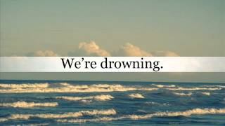 We are drowning (Cande Castro & Meli Fernández).