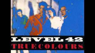 Level 42 - Kansas City Milkman -  Instrumental.