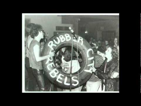 Rubber City Rebels I Don T Wanna Be A Punk No More Youtube