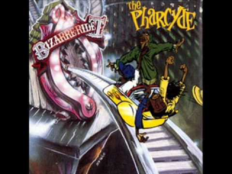 Ya Mama  the Pharcyde