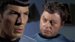 Star Trek-Trailer TOS-season 1 episode 10-dagger of the mind