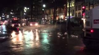 Video Canal Street Clean Up 2/8/15 download MP3, 3GP, MP4, WEBM, AVI, FLV Mei 2018