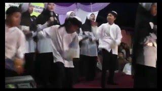 Cukup Bagiku ( Group Volksong Fisabilillah)