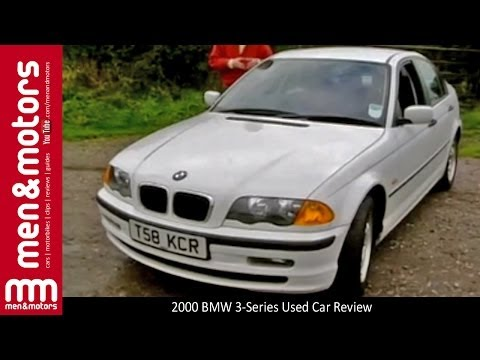 2000 BMW 3-Series Used Car Review