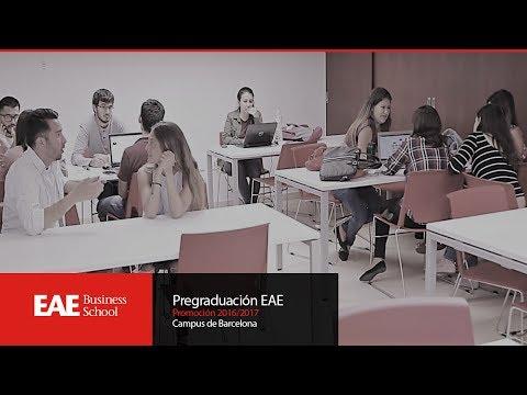 Conoce nuestro Campus en Barcelona | EAE Business School