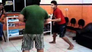UFC Doido Sound só pancada...