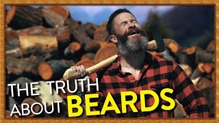 THE TRUTH ABOUT BEARDS thumbnail