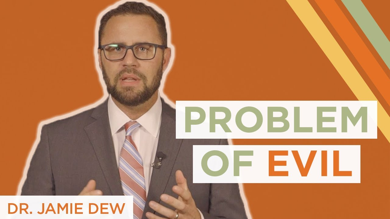 Download A Christian's Response to the Problem of Evil | Dr. Jamie Dew