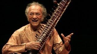 Ravi Shankar 1920-2012: