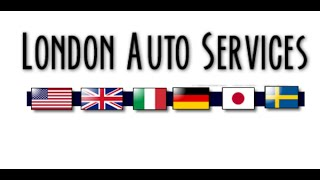 Falls Church Auto Repair | Call 703-560-6975 London Auto Service Thumbnail