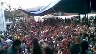 CORPUS - HUECORIO 2012