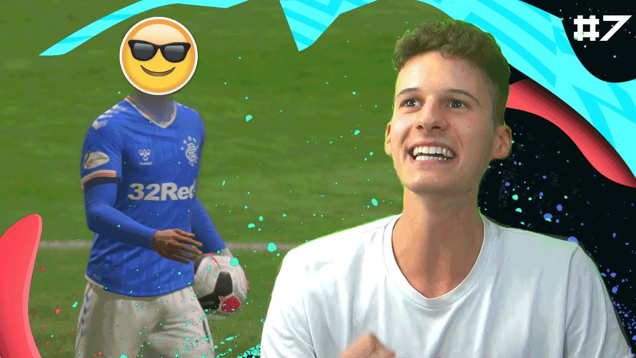 TRIPLETTA PESANTISSIMA! ➤ La SUPERLEGA di FIFA 20