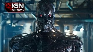 What's Going on in Terminator Genisys? - IGN News