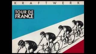 Kraftwerk - Tour De France (Disconet-Remix)