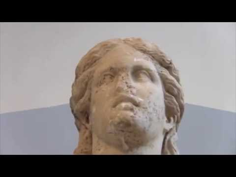 Know Thyself - The Oracle at Delphi