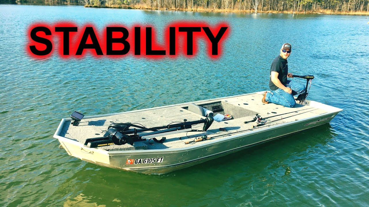 how to get more speed out of my bass boat