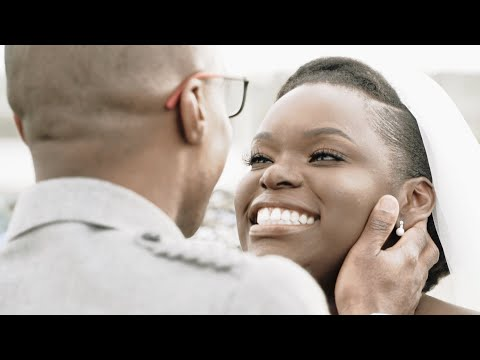Nwike + Sylvia | This Is What Love Looks Like | Balbirnie House | St Andrews Wedding Film