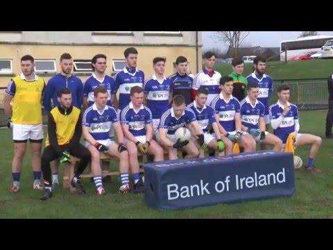 Interview - Matthew Fitzpatrick, St John's Belfast