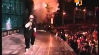 Clasicos De Daddy Yankee En Vivo Viña 2006