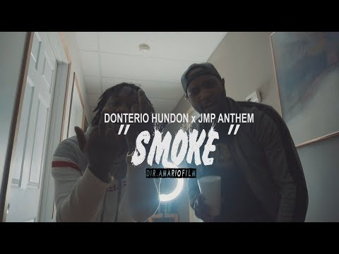 Donterio HunDon Ft. JMP x Smoke  (Official Video) Directed By @AMarioFilm