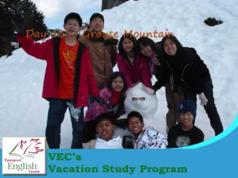 VEC's Vacation Study Program - Day 15