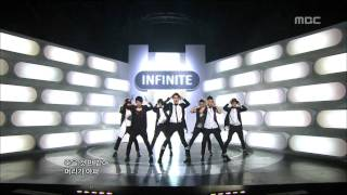 Infinite - Comeback Again, ???? - ?? ???, Music Core 20100612 MP3