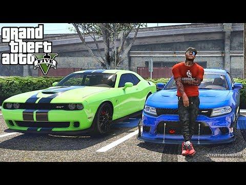 GTA 5 MOD #159 LET'S GO TO WORK (GTA 5 REAL LIFE MOD)