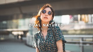 DUAL NATURED | Cinematic Vlog filmed with Xiaomi Mi 10 Ultra