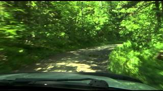 Free Campsite Video Tour - Downingsville - Vermont - CarCamping.org