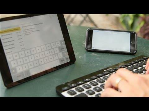 Create a Dual-Screen Setup With an iPad and iPhone