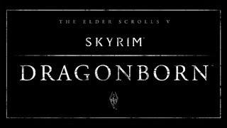 SKYRIM Dragonborn #28   Снова в Апокриф #208