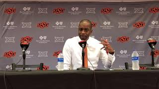 OSU Basketball: Cowboys cap wild 24 hours building future with win over ORU