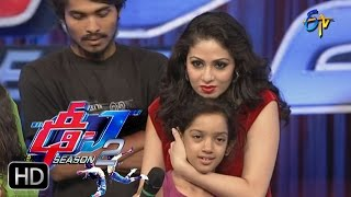 Dhee Juniors2 - Prachi Performance - 27th April 2016  - ఢీ జూనియర్స్2