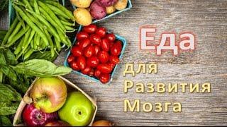 Еда, Развитие мозга!(, 2015-03-06T22:00:23.000Z)