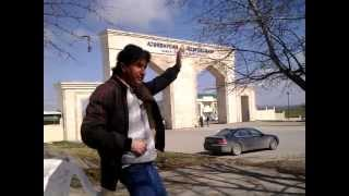 Азербайджанский Джими