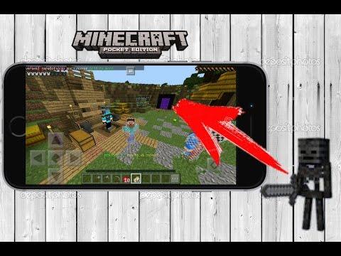 Скачать Minecraft PE  Build 9 с лицезией полная