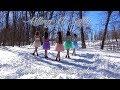 【Ice Qream】東京女子流 Tokyo Girls Style - Killing Me Softly  ( 踊って歌ってみ…