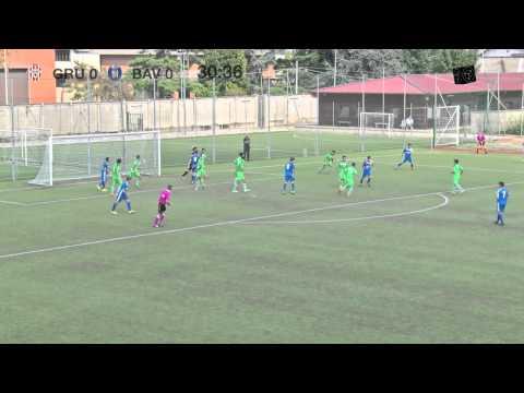 Calcio Eccellenza 2° giornata girone A BSR Grugliasco-Baveno 07.09.2014