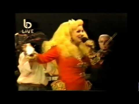 sabah concert live from lebanon