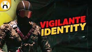 What is Vigilante's True Identity?   Arrow Season 6