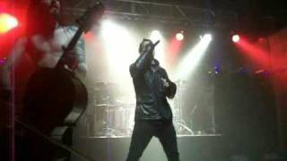 I Don't Care - Apocalyptica w/ Adam Gontier