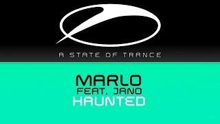 MaRLo feat. Jano - Haunted (Original Mix)