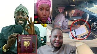 Urgent La Révélation de Sonhibou,,,Diokhe nanma Aye Eudio pour...Kilifeu Limou...Ndakhe Tane Bombé