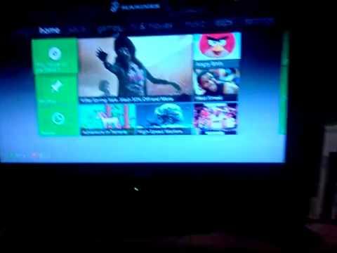 Error code 71 Xbox 360 slim up to latest dash.