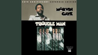 """T"" Plays It Cool (Trouble Man Original Film Score)"