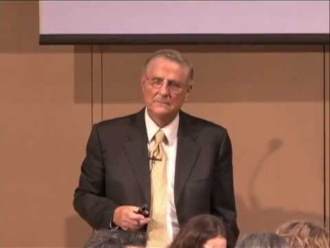 The Truth About Getting Sick in America: Dr. Timothy Johnson's 2011 Lowell Lecture