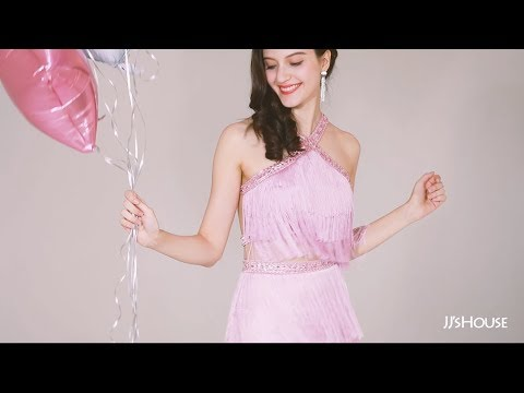 Behind The Scenes | JJ's House 2018 Special Occasion Dresses Collection